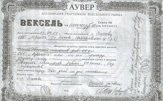 Особенности и классификация чеков