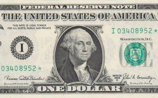 Доллар США (USD): история возникновения и его значимость в настоящее время